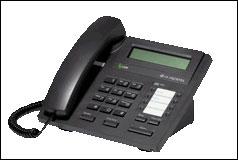 Цифровой системный телефон LG-NORTEL LDP-7008D