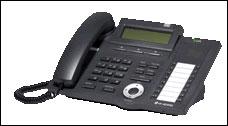 Цифровой системный телефон LG-NORTEL LDP-7016D