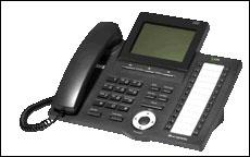 Цифровой системный телефон LG-NORTEL LDP-7024LD