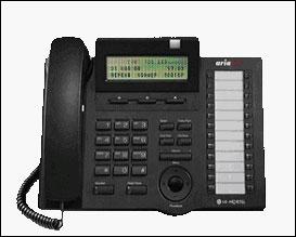 Цифровой системный телефон LG-NORTEL LDP-7224