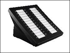 Консоль для цифровой АТС ARIA SOHO LDP-7248DSS