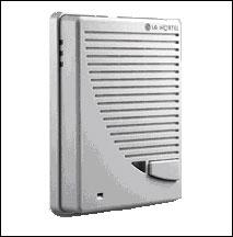 Домофон для цифровых АТС серии GDK, ipLDK, ARIA-SOHO LDP-DPB
