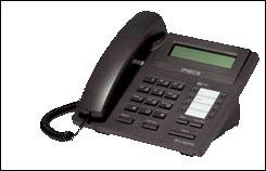 Цифровой ip-телефон LG-NORTEL LIP-7008D