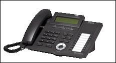 Цифровой ip-телефон LG-NORTEL LIP-7016D