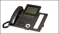Цифровой ip-телефон LG-NORTEL LIP-7024LD