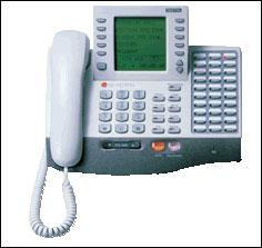 Цифровой системный телефон LG-NORTEL LKD-30LD
