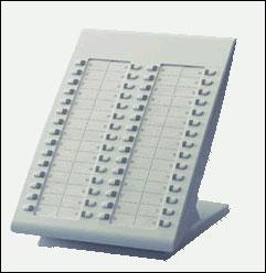 Консоль для системных ip-телефонов KX-NT346 и KX-NT343