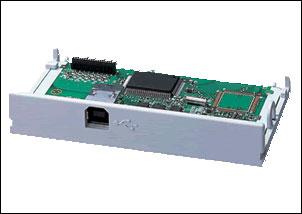 Модуль USB-интерфейса для цифровых системных телефонов KX-T7636RU, KX-T7633RU
