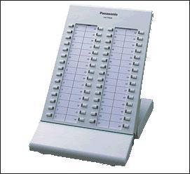 Консоль для цифровых системных телефонов Panasonic KX-T7636RU, KX-T7633RU