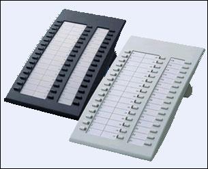 Консоль для аналоговых системных телефонов Panasonic KX-T7730RU, KX-T7735RU
